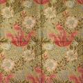 "Салфетка для декупажа IHR-201097 ""Орнамент Arts and Crafts"", 33х33 см, Германия"