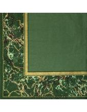 "Салфетка для декупажа IHR-201171 ""Мраморная рамка"", 33х33 см, Германия"