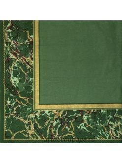 Салфетка для декупажа Мраморная рамка, 33х33 см, Германия