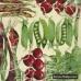 Салфетка для декупажа Овощи, 33х33 см, Германия