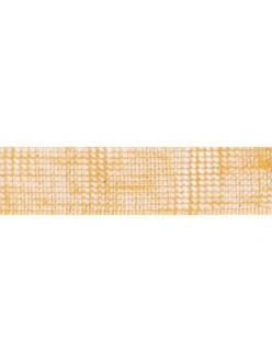Лента из джута желтая, 50 мм, 2 м, Knorr prandell