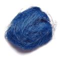 Сизаль (волокно) синий, 25 г, Knorr prandell (Германия)