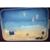 "Декоративные фигурки ""Морские домики"",  клеевое крепление, 1 - 5 см, 8 шт, Knorr prandell"