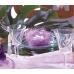 Сизаль декоративный цветной, оттенки бирюзового, 3 цвета по 10г, Knorr prandell (Германия)