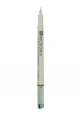 Ручка капилярная Pigma Micron 0.25 мм коричневый, SAKURA Япония