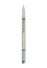 Ручка капилярная Pigma Micron 0.3 мм черный, SAKURA Япония