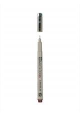 Ручка капилярная Pigma Micron 0.45 мм сепия, SAKURA Япония