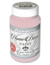 Краска на меловой основе Home Deco KAH13, цвет кукольный розовый, 110 мл, Stamperia