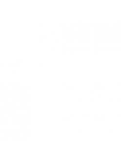 Краска акриловая Allegro KAL102 титановые белила Stamperia, 59мл