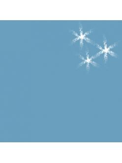 """Краска акриловая """"Allegro"""" KAL116 перламутровая, цвет небесно-голубой, Stamperia, 59мл"""