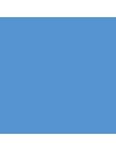 """Краска акриловая """"Allegro"""" KAL67, цвет голубой океан, Stamperia, 59мл"""