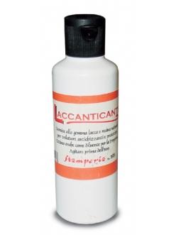 Лак с эффектом старения Laccanticante античный светлый, Stamperia KE06