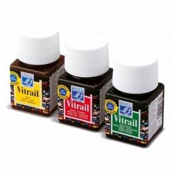 Витражные краски «Vitrail» Lefranc&Bourgeois