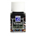 Краска по стеклу Vitrail Lefranc Bourgeois 541, оливковый, 50 мл