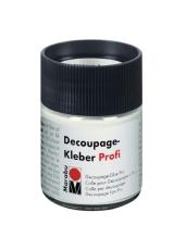 Клей для декупажа Marabu-Decoupage Kleber Profi 848, 50 мл