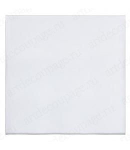 Холст на прочной основе грунтованный квадратный, 20х20х0,4 см, Marabu (Германия)