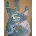 Краска для марморирования Easy Marble Marabu 070 белый, 15мл