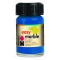 Краска для марморирования Easy Marble Marabu 095 небесный, 15мл