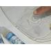 Кракелюрный лак Crackle Vetro для стекла двухкомпонентный, Stamperia