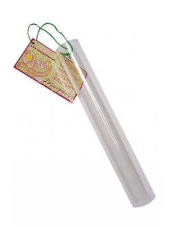 Скалка для полимерной глины, пластик, Stamperia