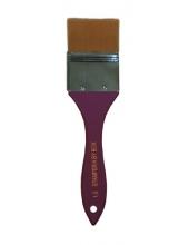 Кисть-флейц синтетическая № 1,5 Stamperia (Италия)