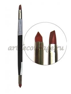 Инструмент с резиновым кончиком для моделирования, Stamperia