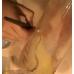Кисть с тонким резиновым кончиком для работы с моделирующими пастами, Stamperia (Италия)