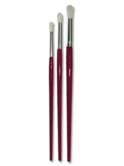 Набор кистей для создания теней и растушёвки красок, 3 шт., Stamperia