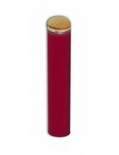 Спонж-кисть для растушевки красок, поролон, диаметр 1,4 см, 3 шт, Stamperia (Италия)