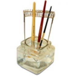 Инструменты, кисти, аксессуары для декора