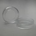 Заготовка подставка под ёлочный шар 8-20 см, прозрачный пластик