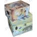Рисовая бумага для декупажа Путешествия, 33х48 см, Stamperia DFS200