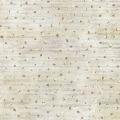 "Рисовая салфетка для декупажа Stamperia DFT286 ""Розовые бутоны, орнамент, ноты"", 50х50 см"
