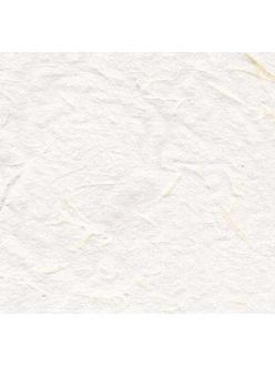 Рисовая салфетка для декупажа белая без рисунка, Stamperia DFTB, 50х50 см