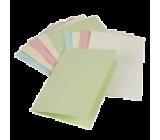 Бумага для скрапбукинга, заготовки для открыток
