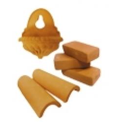 Заготовки для декупажа из керамики и глины