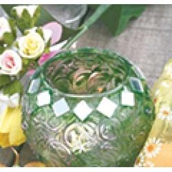 Средства для декора стекла и курамики