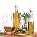 "Салфетка для декупажа SLOG029001 ""Оливковое масло"", 33х33 см, POL-MAK"