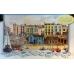 Набор для изготовления открытки с высечкой Городок у моря, Michael Powell, DoCrafts
