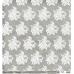 Бумага пергаментная, веллум с объемным орнаментом Isabella , Papermania,  30,5х30,5 см