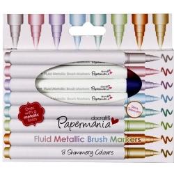 Маркеры, карандаши, ручки