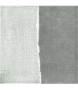 Бумага для скрапбукинга с внутренним слоем COR252, бежево-серая, 30,5х30,5, Docrafts