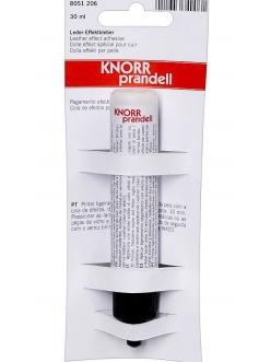 Клей для кожи Leder-Effektkleber, 30 г, Knorr Prandell