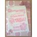 Пудра для эмбоссинга, цвет розовый, 28,3 г, Papermania (Великобритания)