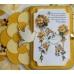 Пудра для эмбоссинга, цвет золотой, 28,3 г, Papermania
