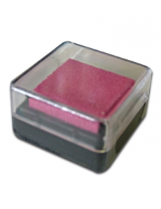 Штемпельная подушка пигментная Stamperia WKP05P, розовый, 3х3 см