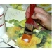 Клей декупажный для салфеток и рисовой бумаги Colla Velo, 80 мл, Stamperia