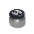 Пудра металлическая серебристая для создания эффекта старины, 25 мл, Stamperia