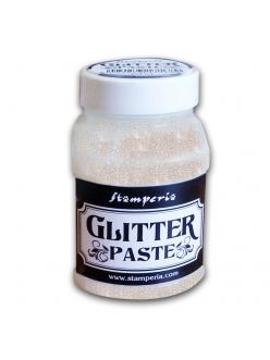 Паста с блестками Glitter Paste, 100 мл, Stamperia