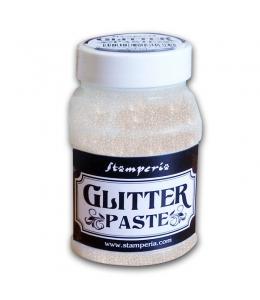 "Паста с блестками ""Glitter Paste"" 100 мл, Stamperia"
